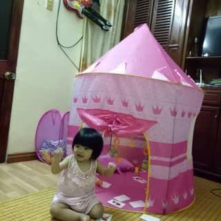 Lều công chúa của trannhan46 tại Shop online, Thành Phố Huế, Thừa Thiên Huế - 902960