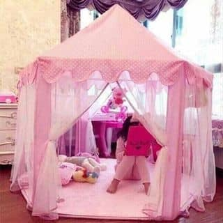 Lều công chúa  của thuanthanh24 tại Hồ Chí Minh - 3177706