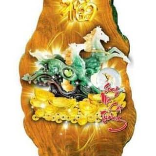 Lich go phong thuy của hathu444 tại Lâm Đồng - 2037169