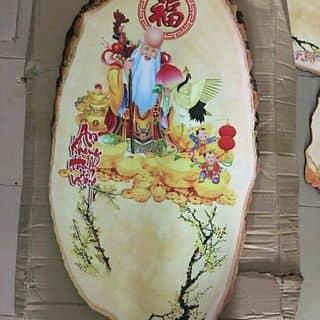 Lịch gỗ treo tường của linhkientraon tại Cần Thơ - 2373286