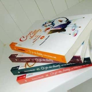 Light novel Cô gái Văn chương 1-4 của aminacameronayuka tại Hồ Chí Minh - 2491722
