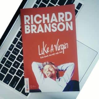 Like A Virgin - Kinh doanh như một cuộc chơi của thinhx tại Hồ Chí Minh - 2921879