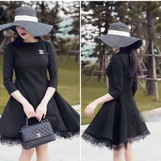 Lina dress ver2 của yenquyen0104 tại Lâm Đồng - 1286536