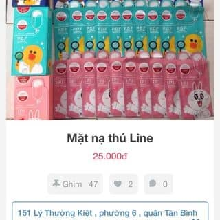 Beauty Line - Cosmetic & Accesories