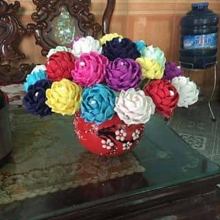 Lọ hoa giấy của dungung1 tại Shop online, Huyện Thái Thụy, Thái Bình - 2509336