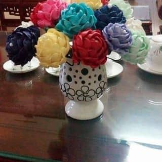 Lọ hoa giấy của dungung1 tại Shop online, Huyện Thái Thụy, Thái Bình - 2509509