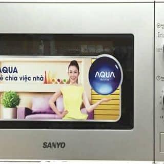 Lò Vi Sóng AQua G2135W của thiquynh10 tại Hồ Chí Minh - 2087637