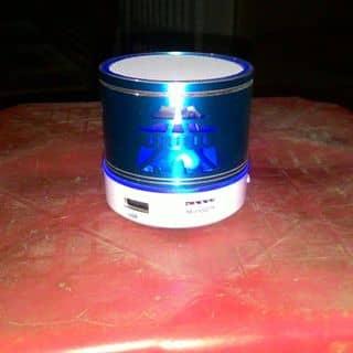 Loa bluetooth đèn led của bovo tại Shop online, Huyện Lục Yên, Yên Bái - 1027369