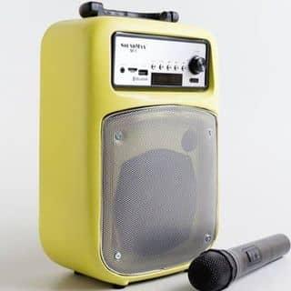 Loa Kéo Bluetooth Soundmax M1 của ntkimthoa4 tại 79G Trần Văn Đang, P.9, Q.3, Quận 3, Hồ Chí Minh - 3416935