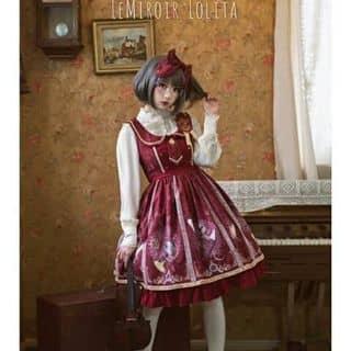 Lolita của chanrin2 tại Thái Bình - 2676123
