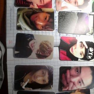 Lomo card EXO . của yooyoo2 tại Bình Thuận - 1072080
