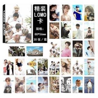 💓 LOMO CARD 💓  (Hàng có sẵn tại shop) của nguyenhonhungoc tại Hồ Chí Minh - 2135016