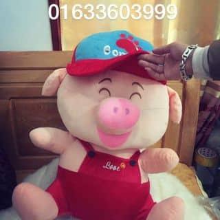 Lợn mũ của tongngoc87 tại Sơn La - 2298641