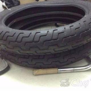 lốp chống đinh dunlop 110/90-18 của lhryan tại Hồ Chí Minh - 3006692