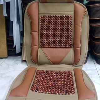 Lót ghế ô tô Gỗ Trầm A69 của nicholasha tại 01694185025, Quận Tân Phú, Hồ Chí Minh - 1795578