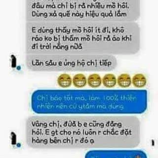 Lotion sả quế pizu trị hôi nách hôi chân của nguyenthuy1304 tại Tuyên Quang - 2768796