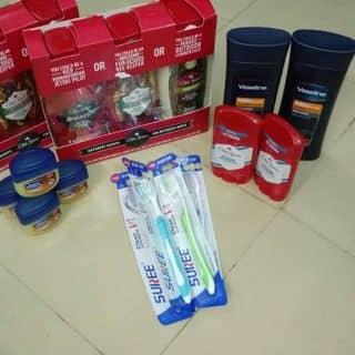 Lotion Vaseline dành cho nam của qahn tại Hồ Chí Minh - 2462371