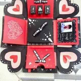 Love box của giangduyen tại Shop online, Huyện Ngã Năm, Sóc Trăng - 723356