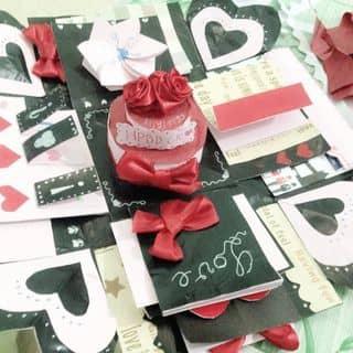 Love box  của hueha7 tại Yên Bái - 1045370