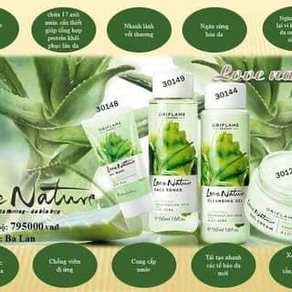Love nature tinh dầu nha đam của metrecon2 tại Tổ 15,  Ấp 5 Sông Trầu, Huyện Trảng Bom, Đồng Nai - 2089605