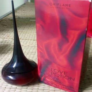 Love potion nước hoa Thuỵ Điển  của vybao49 tại Bắc Ninh - 3721893