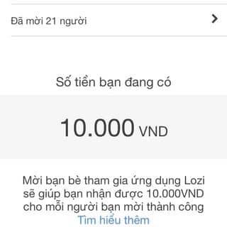 LoZi lừa đảo của mannhi73 tại Hải Phòng - 2048234