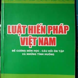 Luật hiến pháp Việt Nam của huanledam tại Phú Yên - 1584803