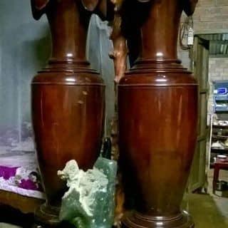 Luc bình gỗ gõ mật, đá ảnh phong thủy của nguyenphuong1840 tại Hồ Chí Minh - 2489060