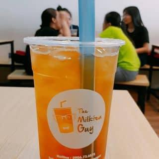 Lục trà trân châu hoàng kim của tengidokhongbiet tại 006 lô F chung cư Ngô Gia Tự, phường 2, Quận 10, Hồ Chí Minh - 3181302
