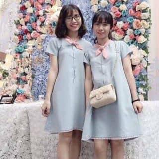 LUNA DRESS - NĂNG ĐỘNG,CỰC XINH😍 của strawberry93st tại Hồ Chí Minh - 3162804
