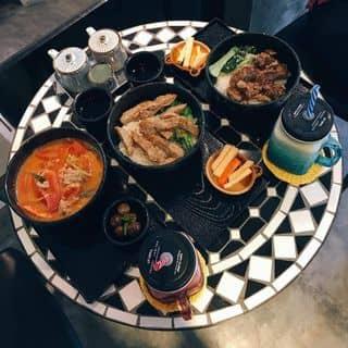 Lunch  của huytran87 tại 954 Nguyễn Văn Linh, Tân Phong, Quận 7, Hồ Chí Minh - 3444504