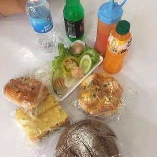 Lunch của dungmlee tại cầu vượt thép nga tư AMATA, QL1A, Long Bình, Thành Phố Biên Hòa, Đồng Nai - 759337