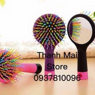 Lược chuyên dụng cho tóc giả của maii96 tại Long An - 1645722