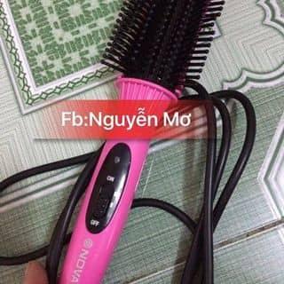 lược điện nova của cungdinhmi tại Shop online, Huyện Yên Sơn, Tuyên Quang - 1500420