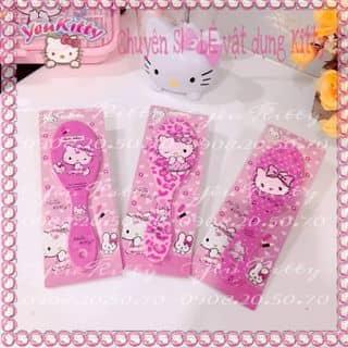 🍀Lược gai Hello Kitty của ngocbich26061 tại Hồ Chí Minh - 3166850