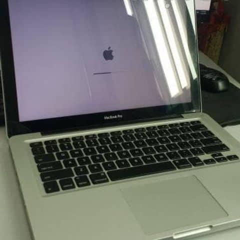 Macbook Pro A1278 MD313 Late 2011 i5 13inch 500GB