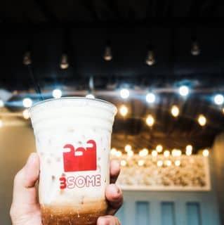 Machiato black tea của dangly80 tại 150/8B Nguyễn Trãi, Bến Thành, Quận 1, Hồ Chí Minh - 3203802