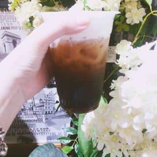 Machiato hồng trà của huabaochau tại 80 Lê Đại Hành, Phường 1, Thành Phố Mỹ Tho, Tiền Giang - 892770
