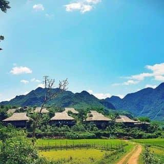 Mai Chau Ecolodge của cuong917 tại Bản Nà Thia,  Xã Nà Phòn, Huyện Mai Châu, Hòa Bình - 3706627