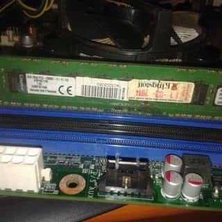 Mainboard sever s1200 cpu g2030 ram 8g ecc ai cần lh của nghiavan17 tại Đắk Lắk - 2487830