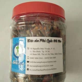 Mắm ba khía (ba khía muối) của hatifood tại 16 Nguyễn Đức Thuận, phường 13, Quận Tân Bình, Hồ Chí Minh - 409794