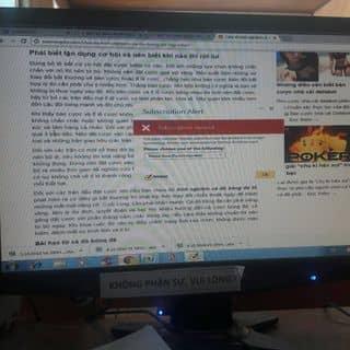 màng hình PC của 0905998994 tại Shop online, Quận Hải Châu, Đà Nẵng - 1179444