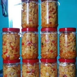 Măng ớt của nhunghong214 tại Thừa Thiên Huế - 1174072