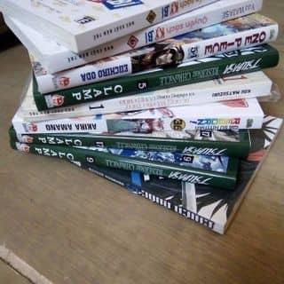 Manga lẻ của thaodang42 tại Hồ Chí Minh - 3800236