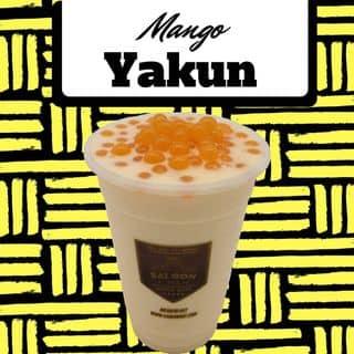 Mango Yakun của siwondinh tại 339D Nguyễn Cảnh Chân, phường Cầu Kho, Quận 1, Hồ Chí Minh - 3296217