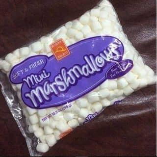 Marshmallows mini của dlhv178 tại 0906012910, 170/2 Phan Đăng Lưu, phường 3, Quận Phú Nhuận, Hồ Chí Minh - 975949