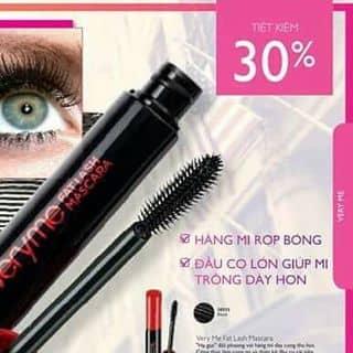 Mascara của nguyenthuy1460 tại Quảng Ninh - 2482594