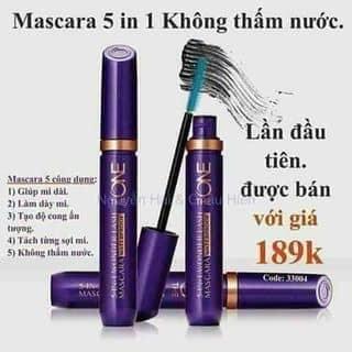 Mascara không thấm nước của tunguyetvotinh tại Thái Bình - 3136404