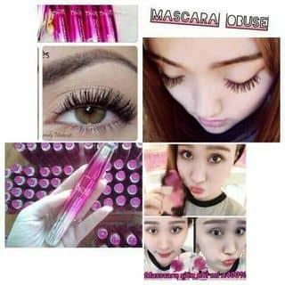 Mascara LASHIONISTA Maybelline của nhaan22082000 tại 148 Tỉnh Lộ 864,  Xã Long Trung, Huyện Cai Lậy, Tiền Giang - 2383340