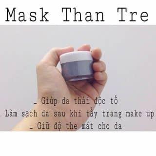 Mask Natural của yuna8 tại Hồ Chí Minh - 3128212
